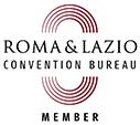 logo Convention Roma